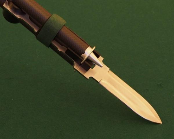 CVI-ZM Anschlag-Abfangmesser ***